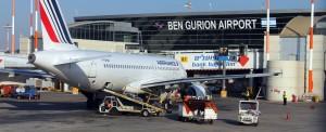 IAG Cargo Boosts Capacity on Tel Aviv Route