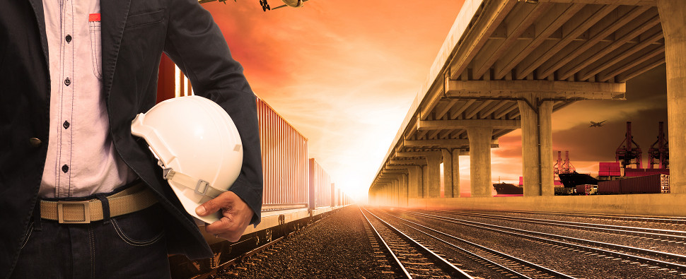 transportation infrastructure improvements will enable the more efficient transportation of export cargo and import cargo in international trade.