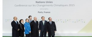 Maritime, Air Cargo Interests Welcome Paris Climate Accord