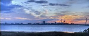 Charleston Harbor Deepening Project Reaches Milestones