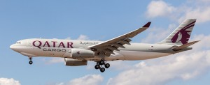 Qatar Airways Cargo Announces New Freighter Route to Dallas/Fort Worth