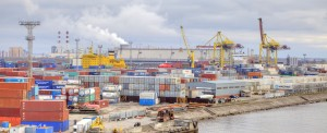 U.S. Seaports Do Well In Fiscal 2016 Congressional Spending Bill