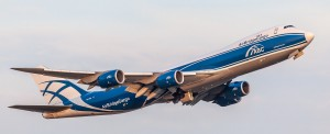 AirBridgeCargo Looks to Expand in 2016 After a Strong 2015