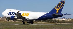Polar Air Cargo and Atlas Air Reached Settlement Agreement in U.S. Cargo Antitrust Class Action