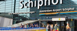 Schiphol Airport Cargo Close to All-Time Record