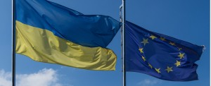 Trade Part of EU-Ukraine Association Agreement Operational as of First of the Year