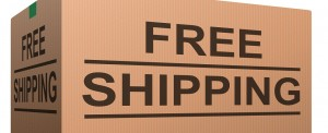 Shipping and Return Shipping Fees Are Key to Retailers' Growth