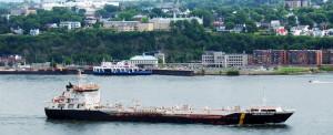 St. Lawrence Seaway Wraps Up 2015 Navigation Season
