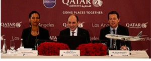 Qatar Airways to Increase Frequency of Freighter Flights to LAX