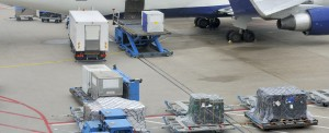 Air Freight Growth Slowed to 2.2 Percent in 2015