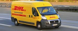 DHL Facilitates Imports into European Markets