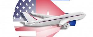 U.S., Cuba Agree to Restore Scheduled Air Service