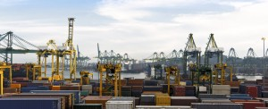 Federal Maritime Commission Starting Supply Chain Innovation Project