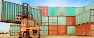 Containers to be Weighed Before Departure