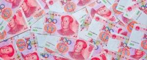 China Promoting International Use of RMB
