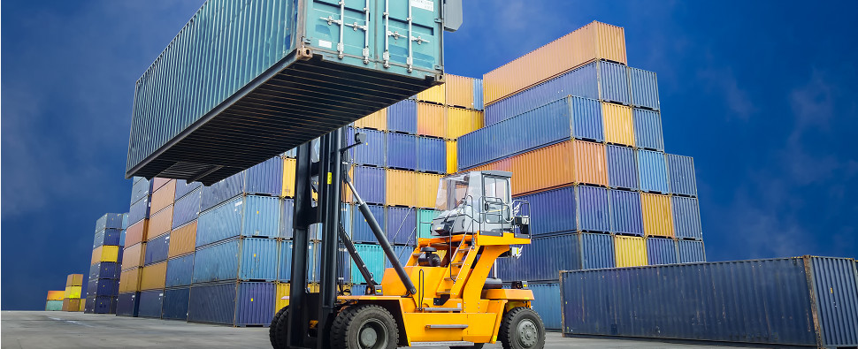 SOLAS rules require verified weights for all cotnainer shipments of export cargo and import cargo in international trade.