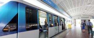 Hitachi Rail USA Opens Miami Manufacturing Facility