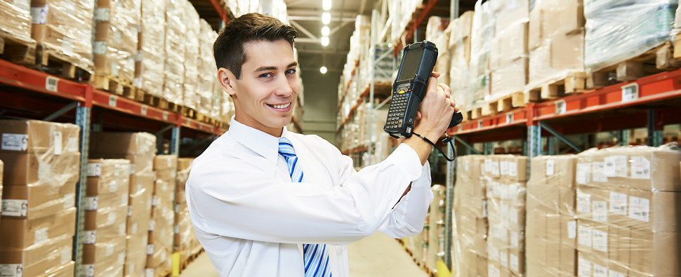 Snapfulfil warehouse management system optimizes shipments of export cargo and import cargo in international trade.