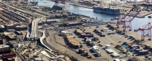 Roundtable Underscores Importance of 21st Century U.S. Ports To Drive Job Growth