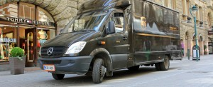 UPS Worldwide Express Package Service Expands To 23 New Countries and Territories