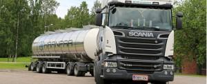 Van den Bosch Transporten Selects Quintiq to Optimize Worldwide Logistics Operations