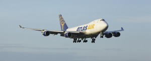 BREAKING NEWS: Pilots Enter Federally Mediated Contract Negotiations With Atlas Air