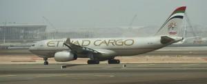Etihad Cargo Expanding Mideast Network