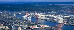 U.S. Ports Plan Big Investments in Capital Projects