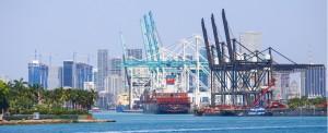 PortMiami's Cargo Services Continue to Expand