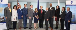Philadelphia Hosts First Meeting of Governor's Port Advisory Committee
