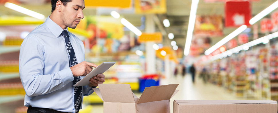 Logistics partnerships help retailers with shipments of export cargo and import cargo in international trade.