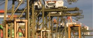 Port Elizabeth's Maher Terminals to be Sold by Deutsche Bank