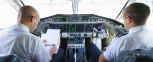 Pilot Shortage Threatens FedEx, UPS, DHL