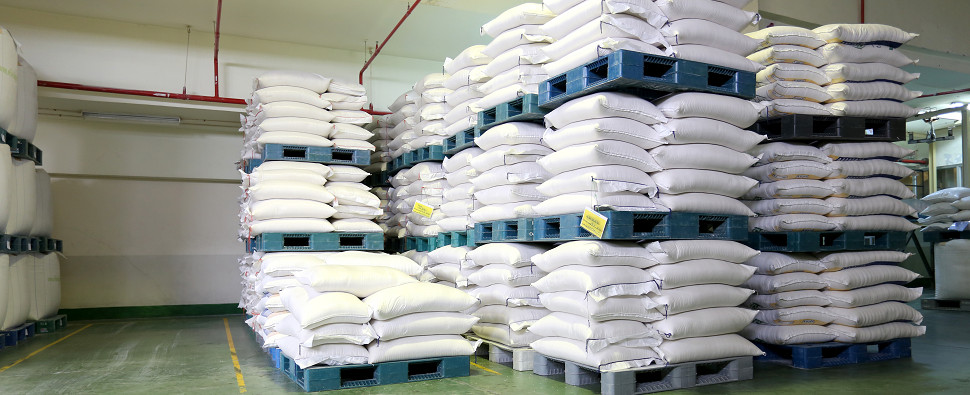 PDS warehouses handle shipments of export cargo and import cargo in international trade.