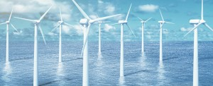 European Backing for Windfarm off Scottish Coast