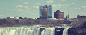 Government of Canada Designates Niagara Foreign Trade Zone Point