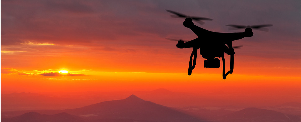 Rwanda drone network will deliver shipments of export cargo and import cargo in international trade.