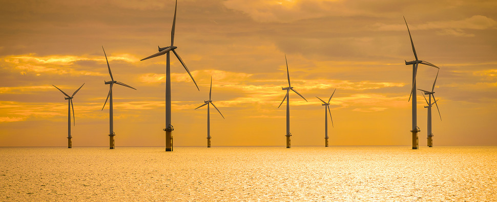 US-Denmark cooperation on wind energy will generate shipments of export cargo and import cargo in international trade.