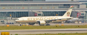 Etihad Airways and Parma Airport Sign Agreement to Develop Cargo Traffic