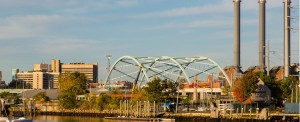 Can the Internet of Things Help Renew Rust Belt Cities?