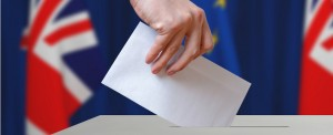 BREAKING NEWS: UK Votes to Leave European Union