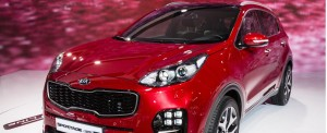 Kia Motors Cuts Incentives Deal With Nuevo Leon, Mexico