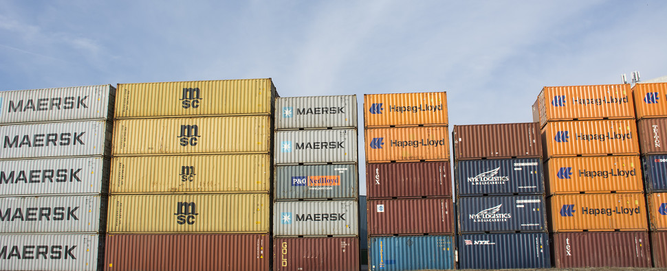 2M carriers promise faster transit times on shipments of export cargo and import cargo in international trade.