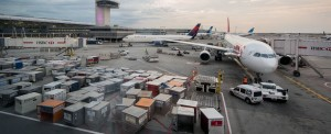 Air Cargo Industry Rises to New Electronic Heights