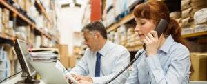Logistics Hiring: Warehousing Up, Transportation Down