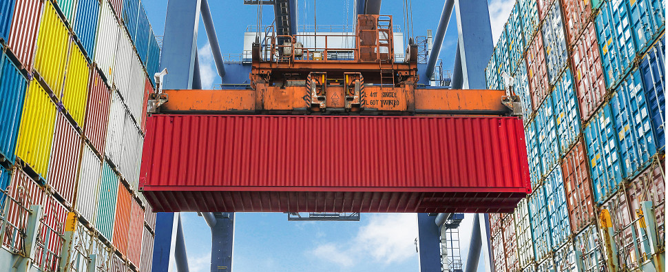 Port of Charleston approach to SOLAS helps shippers with shipments of export cargo and import cargo in international trade.