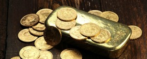 England's Brexit Vote May Cause Gold Rush