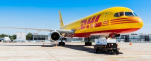DHL Expands Airfreight Plus Network to Russia and CIS