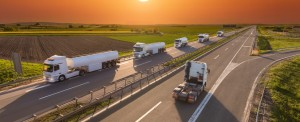Brexit, Stage Right: The Effects on the Transportation Industry