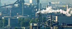 EU Launches Emissions Trading Projects in Korea, China